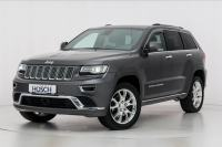 Jeep Grand Cherokee 3,0 CRD MultiJet II Summit Aut