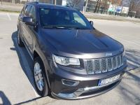 Jeep Grand Cherokee 3,0 CRD SUMMIT PANORAMA. Moguc LEASING.ZAMJENA