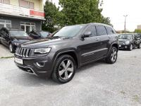 Jeep Grand Cherokee 3,0 CRD OVERLAND SUMMIT AUT./HR VOZILO