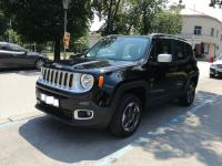 Jeep Renegade 2.0 mtj 4X4