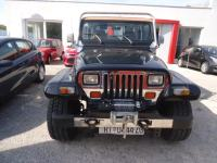 Jeep Wrangler 4,0 Top