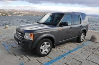 Land Rover Discovery 2,7 d V6 SE
