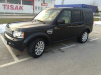 Land Rover Discovery 3,0 SDV6 HSE