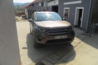 Land Rover Discovery Sport 2.0