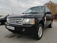 Land Rover Range Rover 3,0 Td6 HSE GREAT BRITAIN EXECUTIVE *REG.07/18*