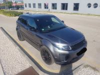 Land Rover Range Rover Evoque 2.0 TD4 ☆TOP STANJE☆FULLL!!!☆