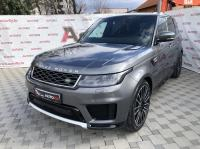 Land Rover Range Rover Sport 3.0 D HSE SDV6 4, Virtual, Led, Navi, 22""