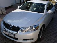 Lexus GS 450h SE-Luxury HYBRID