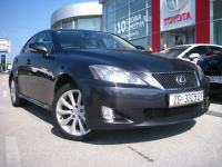 LEXUS IS 220 D LUXURY SD M/T