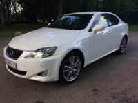 ♦️Lexus IS 220d,2008g,SAMO 97600...