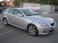 Lexus IS 250 LUXURY,.....PRVI VLASNIK,