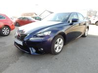 Lexus IS 300h BUSINESS AUTOMATIK *NAVI, KAMERA*