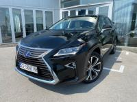 LEXUS RX 450h AWD EXECUTIVE NAVI PANORAMIC 313 KS - DEMO VOZILO