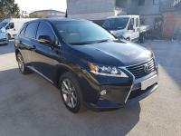 Lexus RX 450h (hybrid) Limited Edition (HR)