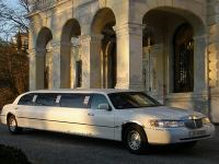 Lincoln Towncar strechlimo 120