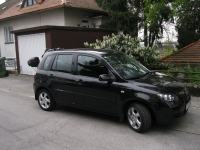 Mazda 2 CD68 GT full oprema, reg do 02/05, 1.4 diesel PRILIKA