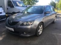 Mazda 3-CD110 - 1,6 D REG.6/2020 KLIMA kartice/rate