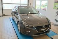 Mazda 3 CD150 Attraction