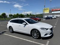 MAZDA 6 SPORT COMBI 2.2  CD ATTRACTION AUTOMATIK 150 KS