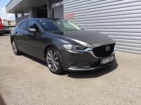 Mazda 6 CD150 Attraction