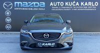 Mazda 6 CD150 ATTRACTION *PRVI VLASNIK*