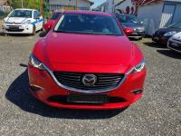 Mazda 6 CD150, TOP REVOLUTION, JAMSTVO 12 mj, 13500€ !!!
