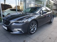Mazda 6 CD175 AT REVOLUTION TOP NAVI - 1.vlasnik