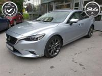 Mazda 6 CD175/REVOLUTION TOP