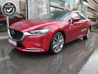 Mazda 6 CD184 AT REVOLUTION TOP