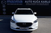 Mazda 6 CD184 AT TAKUMI PLUS *DEMO VOZILO**REG. DO 2/2020*