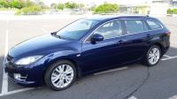 Mazda 6 Sport Combi Sport CD163 TE Plus, reg. do 05.2020.