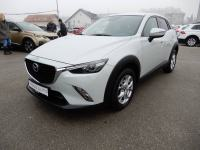 Mazda CX-3 CD105 *LED, NAVIGACIJA*