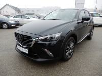 Mazda CX-3 CD105 TOP REVOLUTION *NAVI, LED, HEAD-UP, BOSE*