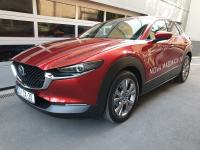 Mazda CX-30 G122 PLUS-STYLE-SAFETY-SOUND-LUXURY