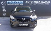 Mazda CX-5 CD150 CHALLENGE *PRVI VLASNIK**REG DO 1/2020**89.900KM*