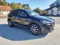 Mazda CX-5 CD150 LED, NAVIGACIJA, 20 col FELGE