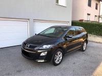 Mazda CX-7 CD173 HR auto, novi zimski set guma reg7/20