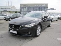 Mazda Mazda6 Wagon CD150 Attraction