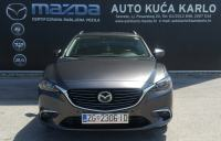 Mazda6/SPC/CD150/AT/REVOLUTION