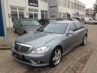 Mercedes S 500 4MATIC AMG TOP STANJE !! 1 vlasnik