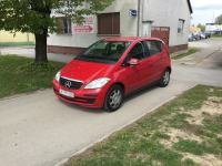 Mercedes A-klasa 160 BlueEfficiency *REDIZAJN*SERVISNA*
