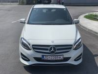 Mercedes B180 CDI, redizajn, 2015.g, Navi, Led, Distronic, Top stanje!
