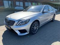 Mercedes-Benz S 500 4MATIC AMG-PANORAMA -ALU 20 TOP STANJE !!!