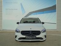 Mercedes-Benz B-klasa 180 d Progressive automatik + Night paket