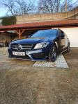Mercedes-Benz C-klasa T-model 400 4MATIC T