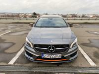 Mercedes-Benz CLA klasa 220 CDI AMG ORANGE ART