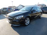 Mercedes Benz CLA SHOOTING BRAKE 180d AUTOMATIK *NAVI, LED, KAMERA*