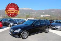 Mercedes-Benz E 200 2.2 CDI Avantgarde -New Model-
