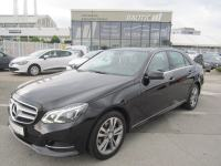 Mercedes-Benz E 200 BlueTEC Avantgarde Aut.