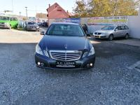 Mercedes E 200 CDI BlueEfficiency NAVI,176TKM,SERVISNA NA IME...